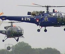 50 YEARS Alouette III – RNLAF Display [Video]