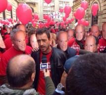 """Vertenza Meridiana: Cappellacci (Fi), """"E' un atto vergognoso! intervenga Renzi"""""""