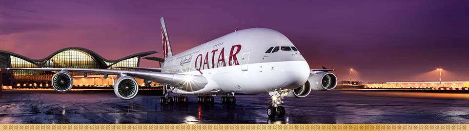 A380 QTR
