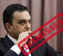 Meridiana: dimissioni a.d. Scaramella
