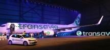 Transavia inaugura un nuovo corso: riposizionamento globale e nuova visual identity