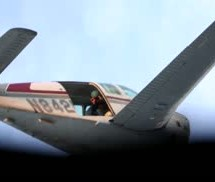 Flying Upside Down – Air to Air Oracle and Citation [Video]