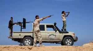 Libia: a Sirte ci si prepara per una nuova battaglia