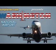 WASHINGTON NATIONAL by justplanes.com [Video]