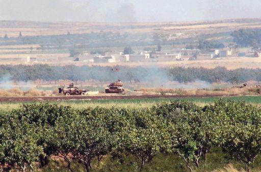 Aviazione turca colpisce basi Pkk in Iraq, 55 morti fra curdi