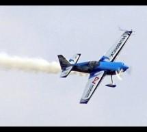 MELISSA PEMBERTON Daredevil Aerobatics [Video]