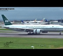 Boeing 777 Triple Sevens at London Heathrow Airport Air New Zealand American United TAM Eg [Video]