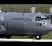 FAST Backtrack Polish Hercules + PZL M28 Skytruck [Video]