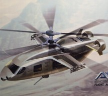 AVX reveals new attack helicopter configuration for FVL Light