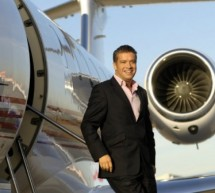 INTERVIEW: George Galanopoulos, managing director, London Executive Aviation