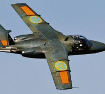 Swedish air force considers trainer options