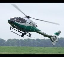 AUTOROTATION EC120B Colibri Descending Maneuver – Lelystad [Video]