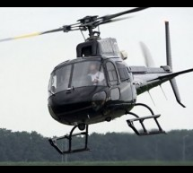 NICE AMERICAN Eurocopter AS350B3 Lelystad N161UG [Video]
