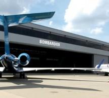 Bombardier to open London Biggin Hill support centre