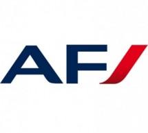 AIR FRANCE FESTEGGIA 26 ANNI ALL'AEROPORTO DI BOLOGNA