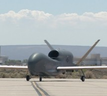 USAF Global Hawks to get upgraded control system