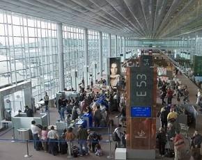 Aeroporti di parigi passeggeri in aumento a febbraio for Parigi a febbraio