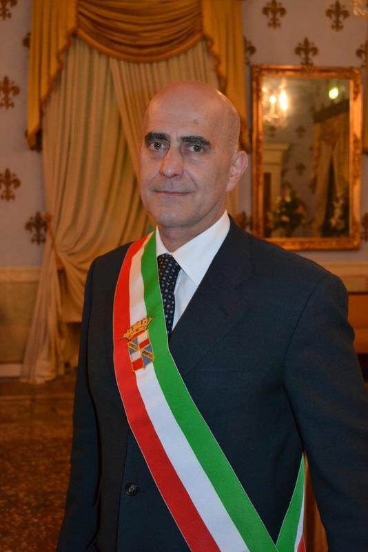 Massimo Betti