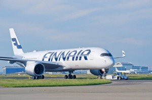 Finnair, long haul,