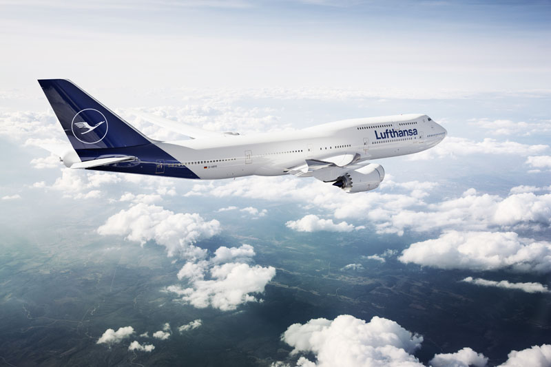 LH New Livery