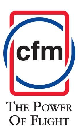 CFM International Logo