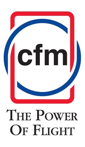 CFM International Logo