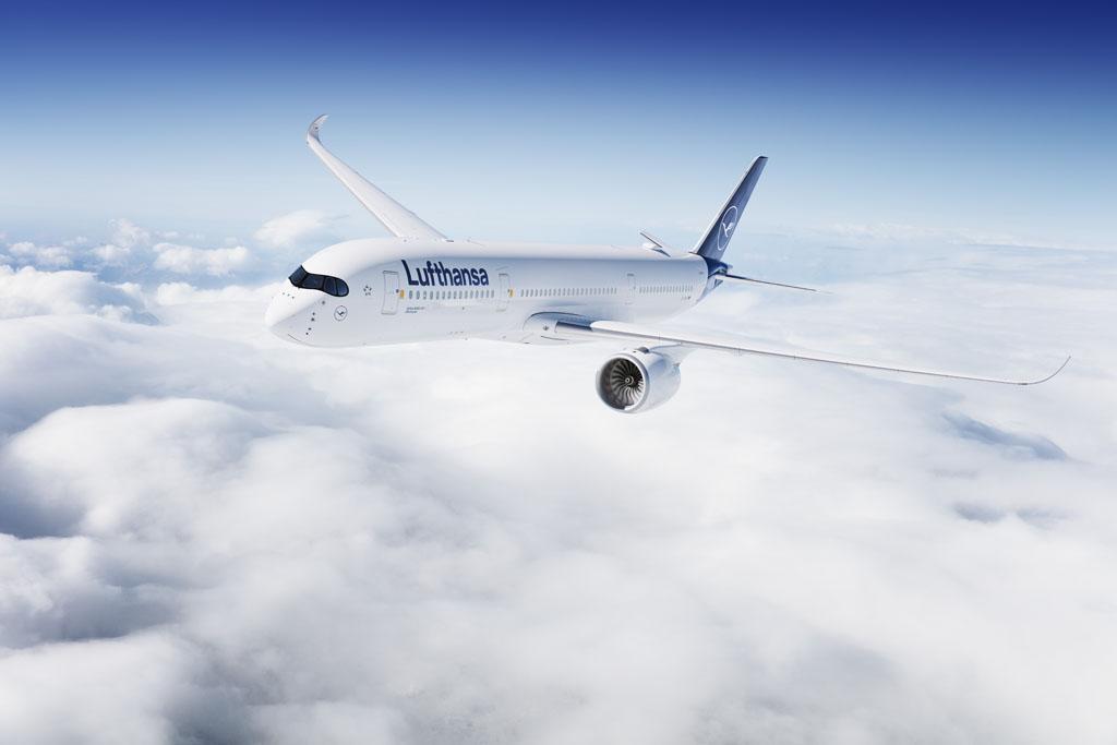 A350 900 LH