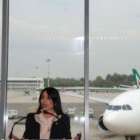 MXP SFO Air Italy 7