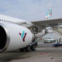 MXP SFO Air Italy 2