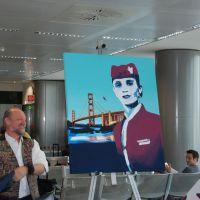 MXP SFO Air Italy 10