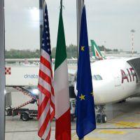 MXP SFO Air Italy 4