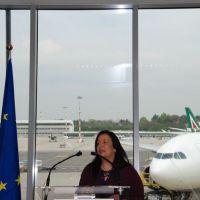 MXP SFO Air Italy 6