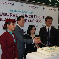 MXP SFO Air Italy 12