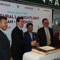 MXP YYZ Air Italy 9