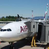 MXP YYZ Air Italy 10