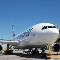 MXP YYZ Air Italy 11