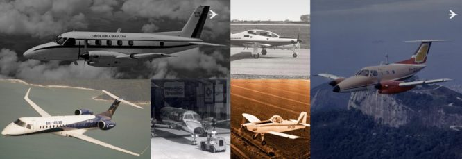Embraer collage1