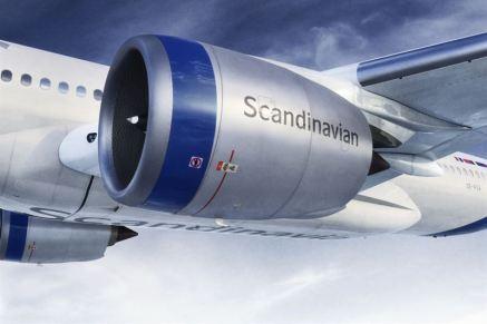 SAS New LIvery 2