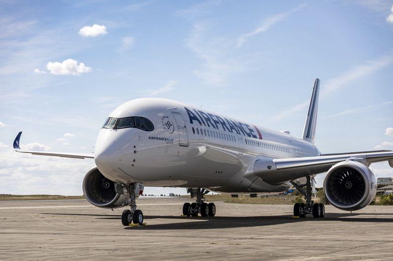 A350 900 Air France 1