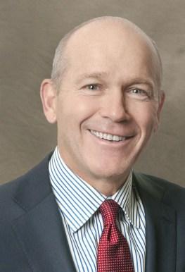 David Calhoun Boeing